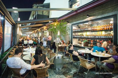 Bar astor rio de janeiro guide for Astor arredamenti bar