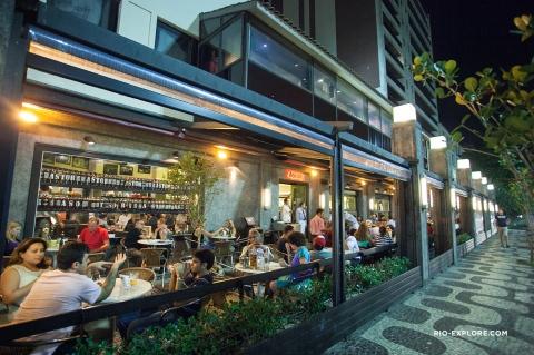 Bar astor rio de janeiro guide - Restaurante astor ...